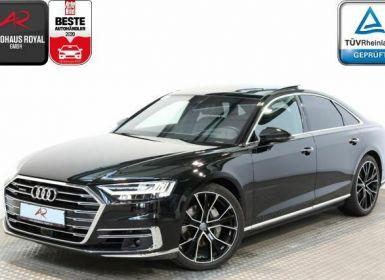 Vente Audi A8 50 TDI 286 Tiptronic 8 Quattro / SON Bang & Olufsen / Affichage tète haute / Siège électr.  / Caméra Avant, Arrière, recul / Garantie 12 mois  Occasion
