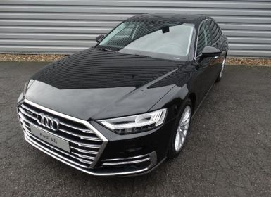 Vente Audi A8 50 TDI 286ch Avus Extended quattro tiptronic 8 Occasion