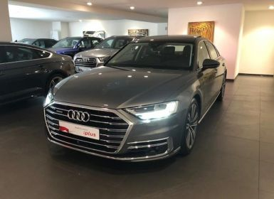 Vente Audi A8 50 TDI 286ch Avus Extended quattro tiptronic 8 Occasion