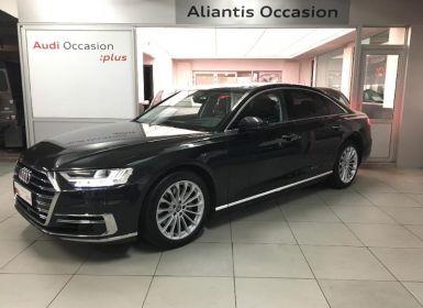 Voiture Audi A8 50 TDI 286ch Avus quattro tiptronic 8 Occasion