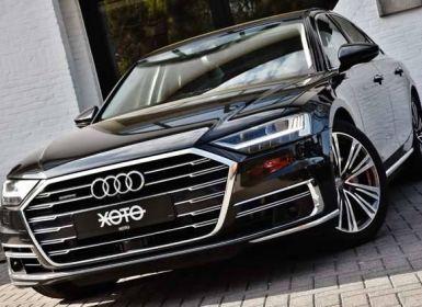 Achat Audi A8 50TDi Quattro Tiptronic Occasion
