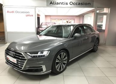 Achat Audi A8 55 TFSI 340ch Avus Extended quattro tiptronic 8 Occasion