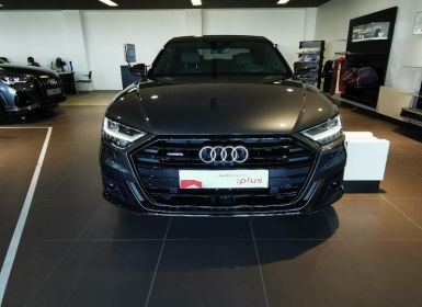 Achat Audi A8 55 TFSI 340ch Avus Extended quattro tiptronic 8 Neuf