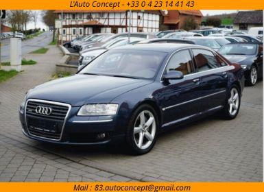 Vente Audi A8 6.0 quattro Occasion