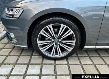 Achat Audi A8 A8 50 TDI QUATTRO PACK EXCLUSIVE Occasion