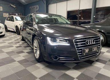 Vente Audi A8 QUATTRO AVUS TIPTRONIC A V8 4.2 TDI 350 DPF Occasion