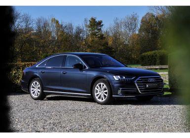 Audi A8 V6 3.0L 55 TFSI Occasion