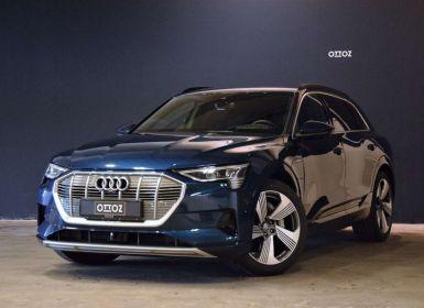 Vente Audi E-tron | 55 Quattro | 95kw | Pano | HeadUp | Matrix | Occasion