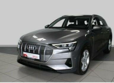 Audi E-tron 50 Quattro / 1er main / GPS / Bluetooth / Phare LED / Siège chauffants / Garantie 12 mois