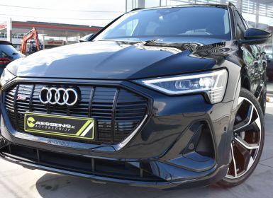 Vente Audi E-tron 50 Quattro S-Line Occasion
