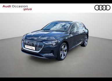 Achat Audi E-tron 55 360ch Avus Extended e-quattro Occasion