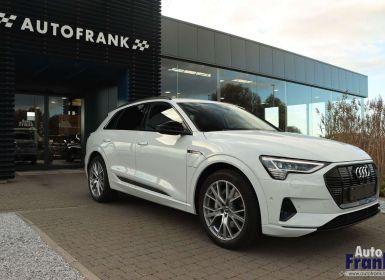 Achat Audi E-tron 55 QUATRO / S-LINE / ACC / KOELZETELS / B&O / DAB Occasion