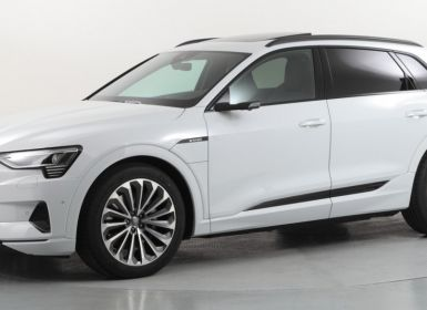 Vente Audi E-tron 55 QUATTRO 408 CV ADVANCED Occasion