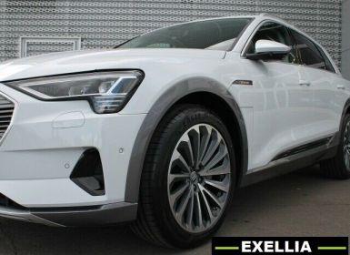 Achat Audi E-tron 55 QUATTRO ADVANCED  Occasion