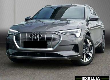 Audi E-tron 55 QUATTRO ADVANCED  Occasion