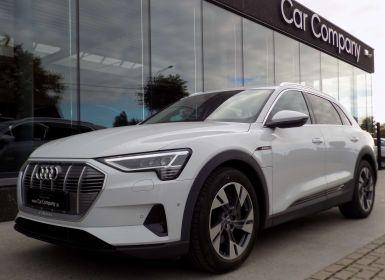 Vente Audi E-tron 71 kWh 50 QUATTRO - GPS - VIRT.COCKP. - CAMERA - 20 INCH Occasion