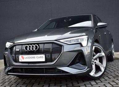 Audi E-tron 95 kWh 55 Quattro S-Line