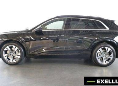Acheter Audi E-tron E TRON Occasion