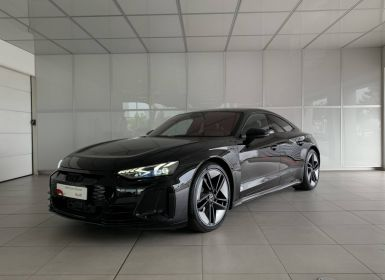 Achat Audi E-tron GT GT 476 ch quattro Extended Neuf