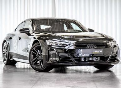 Vente Audi E-tron GT GT 93.4 kWh Bang & Olufsen Pack Dynamic Panodak Occasion