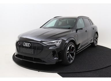 Vente Audi E-tron S Occasion