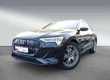 Vente Audi E-tron s-line  Occasion
