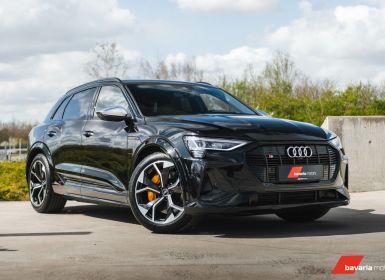 Vente Audi E-tron S Quattro B&O*PANO*360°* Occasion