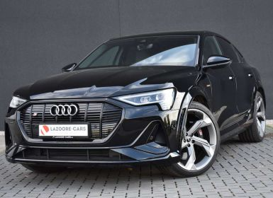 Audi E-tron S Sportback - FULL