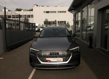 Vente Audi E-tron TRON AVUS EXTENDED Occasion