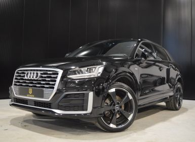 Vente Audi Q2 1.4 TFSI 150 ch S tronic S Line 27.000 km !! Occasion