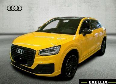 Vente Audi Q2 1.4 TFSI 150 QUATTRO S LINE EDITION Occasion