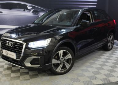 Audi Q2 1.4 TFSI 150ch COD Design luxe