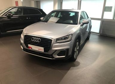 Achat Audi Q2 1.4 TFSI 150ch COD Design luxe S tronic 7 Occasion