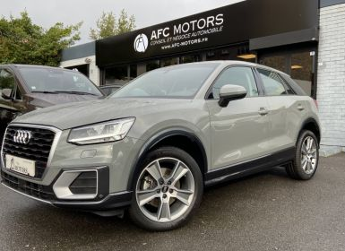Voiture Audi Q2 1.4 TFSI 150ch COD Design S tronic 7 Occasion