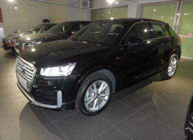 Voiture Audi Q2 1.4 TFSI 150ch COD S line S tronic 7 Occasion