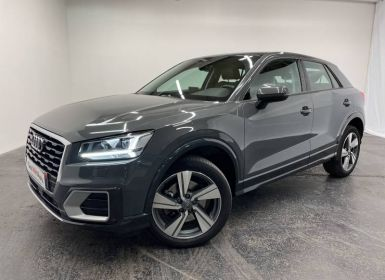 Achat Audi Q2 1.4 TFSI COD 150 ch BVM6 Design Luxe Occasion
