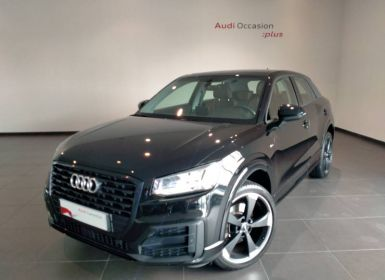 Achat Audi Q2 1.4 TFSI COD 150 ch S tronic 7 Design Luxe Occasion