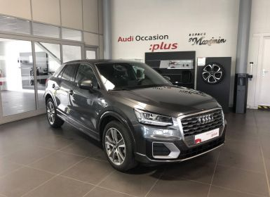 Audi Q2 1.4 TFSI COD 150 ch S tronic 7 S Line Occasion