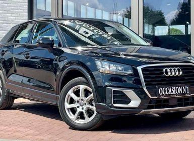 Audi Q2 1.4 TFSI - GPS - Radar 360 - AC - Drive select Occasion