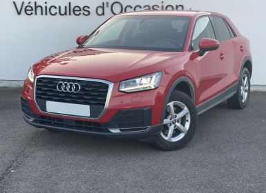 Achat Audi Q2 1.6 TDI 116ch Business line S tronic 7 Occasion