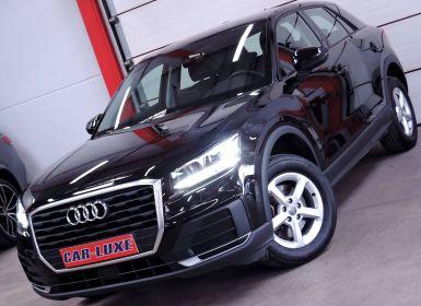 Vente Audi Q2 1.O TFSI 115CV GRAND GPS PHARES LED CLIM FAIBLE KM Occasion