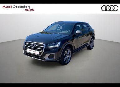 Vente Audi Q2 2.0 TDI 190ch Design luxe quattro S tronic 7 Occasion