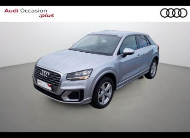 Achat Audi Q2 30 TDI 116ch Sport Occasion