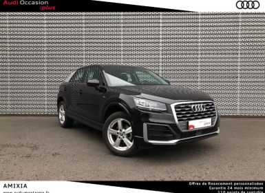 Voiture Audi Q2 30 TDI 116ch Sport S tronic 7 Euro6d-T 118g Occasion