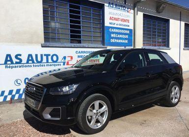 Audi Q2 30 TDI 116CH SPORT S TRONIC 7 EURO6D-T