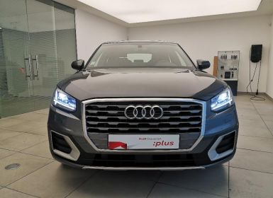Voiture Audi Q2 30 TFSI 116ch S line S tronic 7 Occasion