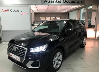 Achat Audi Q2 30 TFSI 116ch Sport S tronic 7 Occasion