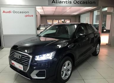 Voiture Audi Q2 30 TFSI 116ch Sport S tronic 7 Occasion