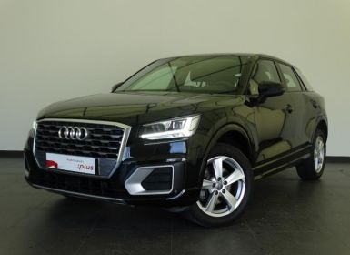 Audi Q2 30 TFSI 116ch Sport S tronic 7 Occasion