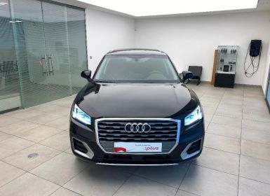 Voiture Audi Q2 35 1.4 TFSI 150ch COD Design luxe S tronic 7 Occasion